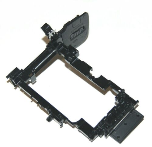 Black Sony Alpha A6000 ILCE-6000 Battery Door Holder Assembly Replacement Part