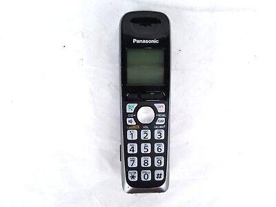 Panasonic KX-TGA401B  DECT 6.0 Cordless Handset for KX-TG4034 /& KX-TG40311