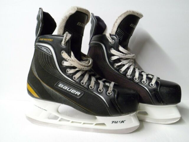 Bauer Supreme ONE20 Ice Hockey Skates Boots Men's 10R (US Shoe Size 11.5)