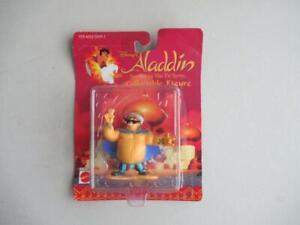 Disney-Aladdin-Prince-uncouthma-serie-TV-Mattel-PVC-Figure-difficile-a-trouver-3-034-Tall-new-in