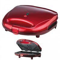 Cool Touch Non-stick Grilled Cheese Sandwich Hot Pockets Maker Cooking Grill