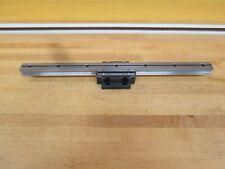 1 Pc Thk Linear Bearing Cartridge Pnsr25 With Rail New Surplus