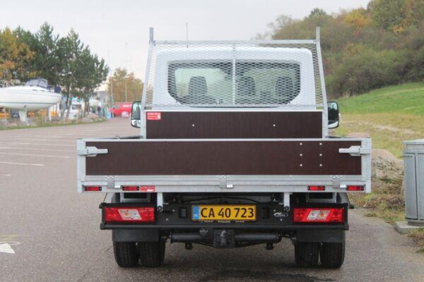 Ford Transit 470 L4 Chassis 2,0 TDCi 170 Trend H1 RWD - billede 3