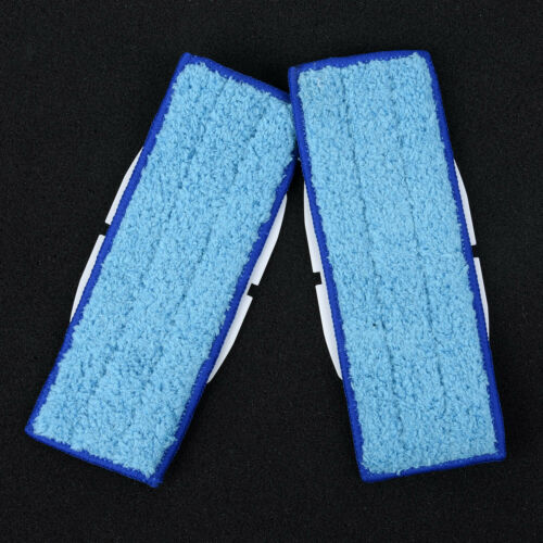 10pcs Wet Mopping Pads Set For IRobot Mopping Robot Braava Jet 240 241