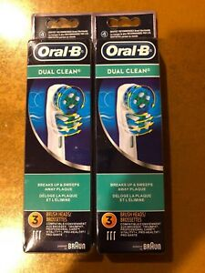 6-BRAUN-ORAL-B-DUAL-CLEAN-TOOTHBRUSH-REPLACEMENT-BRUSH-HEADS-REFILL