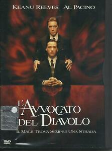 La-039-Abogado-Del-Diablo-1997-DVD-Snapper-Edition