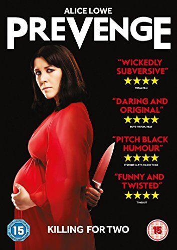 Prevenge [DVD][Region 2]