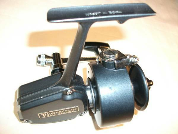 PIONEER 238 Fishing Reel Japan RARE  NOS EXCELLENT  save 60% discount and fast shipping worldwide
