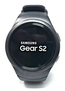 e40e6e955ea La imagen se está cargando Samsung-Gear-S2-Sport-SM-R720-Android-IP68-