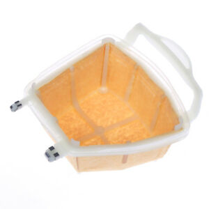 ms362 /& ms391 chainsaw # 1140 140`4 RU air filter assembly fits stihl for ms311