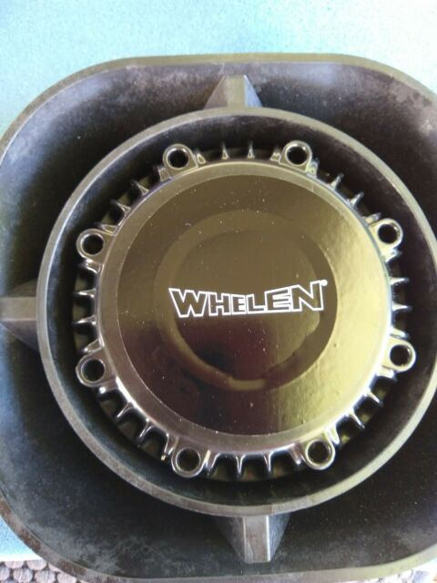 Whelen SA315P Siren Speaker new open box