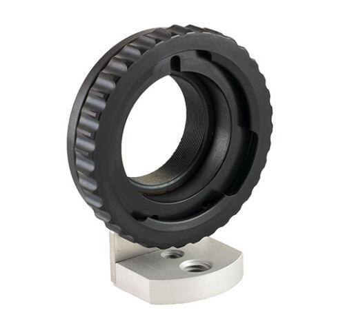 """1//2/"""" pulgadas de montaje de la lente JVC general FUJINON Para MFT Micro 4//3 GH5 BMPCC Adaptador"""