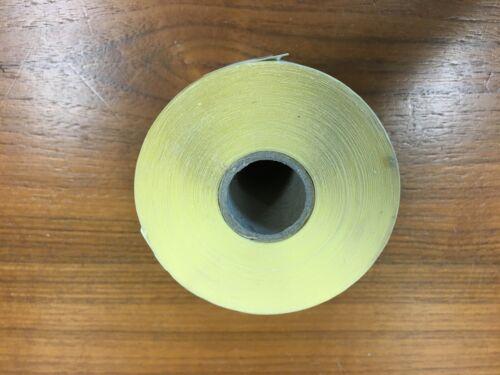 700 pro Rolle Transferpapier leicht ablösbar 25 mm Hülse Etikett 80x50 mm
