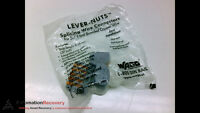 Wago Lever-nuts Kit,