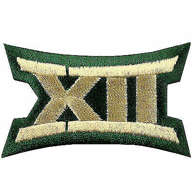 Big 12 Xi Conference Ncaa Official Football Jersey Uniform