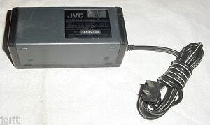 BATTERY CHARGER = JVC BB P2U camera model dc video adap