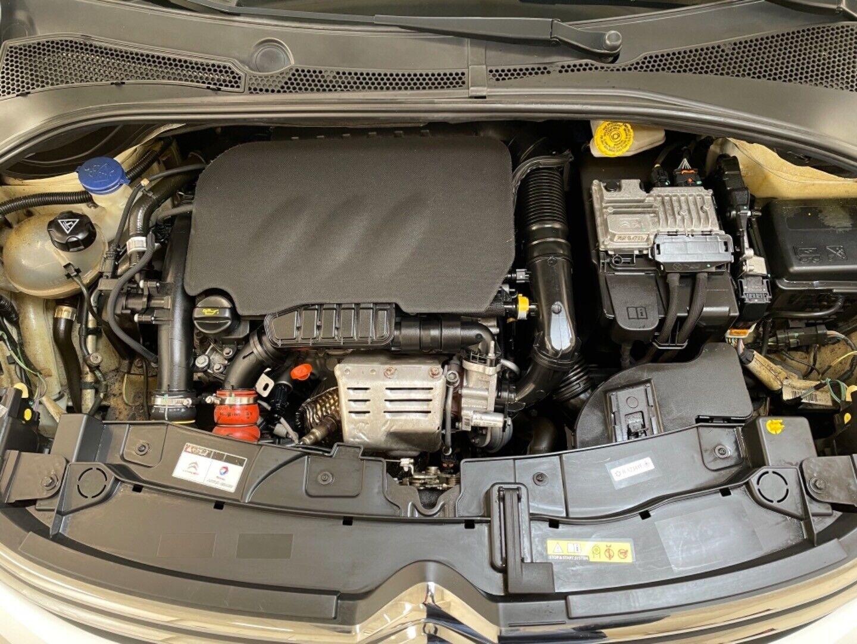 Billede af Citroën C3 1,2 PureTech 110 Sport