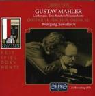 Lider Aus Des Knaben Wunderhorn 4011790333120 by Mahler CD