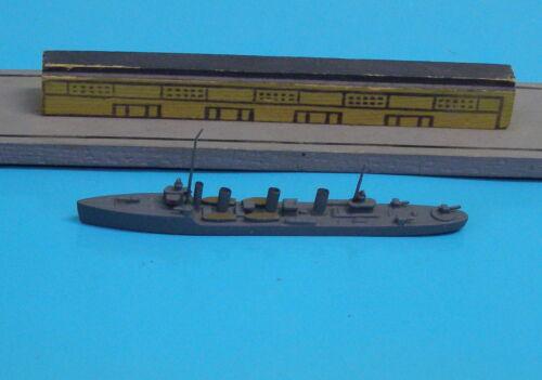 verano 1 St. en 1:1250 Navis 165 Tipperary destructor gb 1915 listo modelo