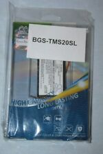 CAMERON SINO BATTERIE GPS TOM TOM TART XL  BGS-TMS20SL