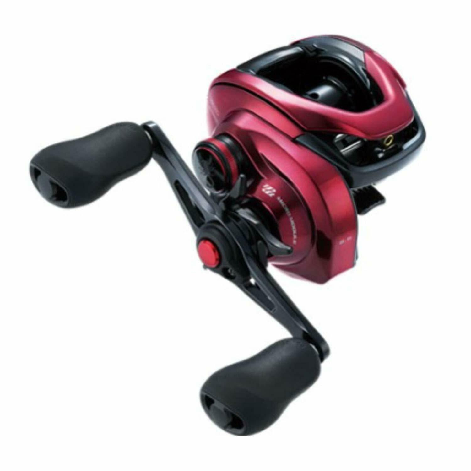 SHIMANO 19 SCORPION MGL 150HG RIGHT Reel Fishing Japan New