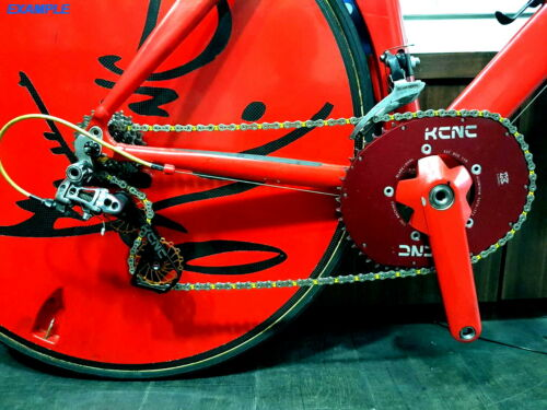 KCNC Road Cycling Bike Oversize Pulley Cage for Ultegra 6800//Dura Ace 9000 Red