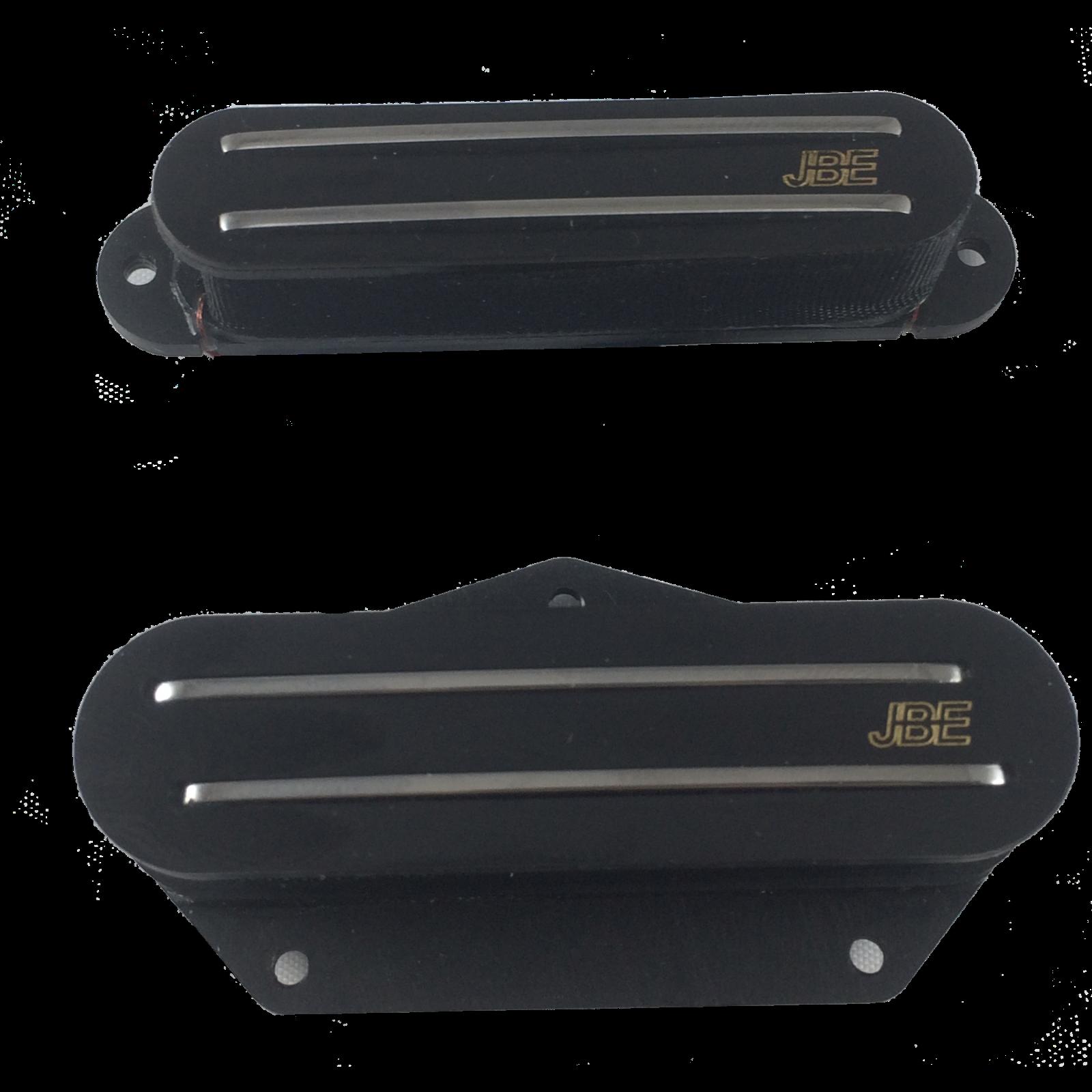 JBE aka Joe Barden Danny Gatton Telecaster Set  Best Pickups for Fender Tele USA