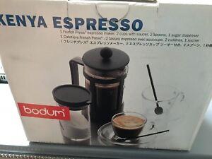 Bodum Kaffeebereiter Set - Merching, Deutschland - Bodum Kaffeebereiter Set - Merching, Deutschland
