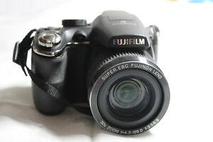 "Digitalkamera Fujifilm ""S"" 4080 Bridgekamera"
