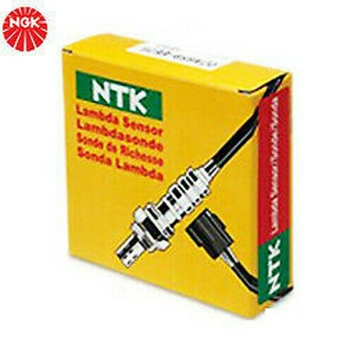 1x NGK NTK Oxygen O2 Lambda Sensor OZA683-EE12 OZA683EE12 (1523)
