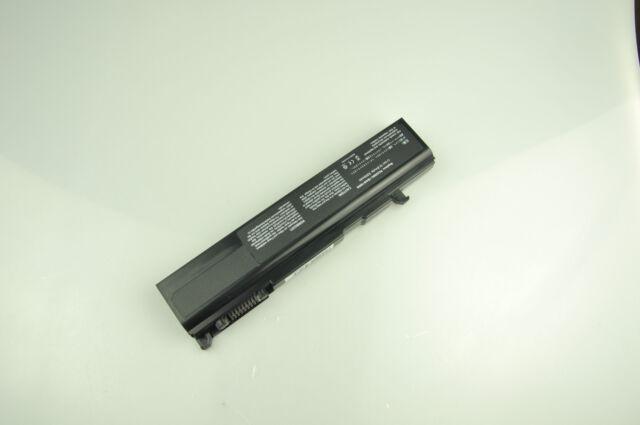 6 Cell Battery for Toshiba PA3356U-1BAS/1BRS PA3356U-2BAS/2BRS PA3356U-3BAS/3BRS
