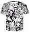 Women-Men-Ahegao-Anime-Funny-Girl-Sexy-3D-Print-Casual-T-Shirt-Tee-Short-Sleeve