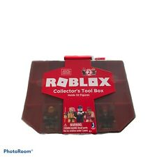 ROBLOX 10740 Collector's Tool Box