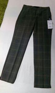 Pantalon Mujer Zara Basic M Nuevo Con Etiqueta Ebay