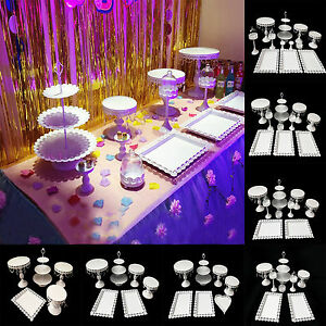 Wedding Cake Server Display