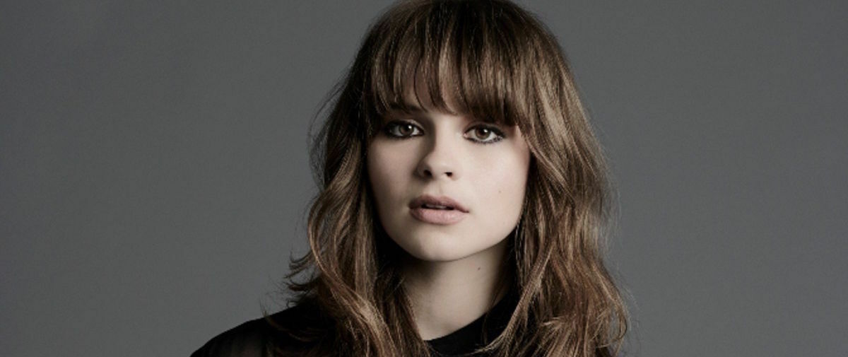 Gabrielle Aplin Tickets (Rescheduled from December 16)