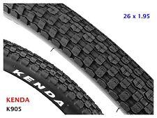 KENDA K948 Bike Tyre size 26 x 1.95 red ETRTO 50-559