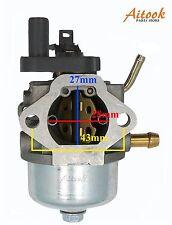 Carburetor Carb Toro CCR 2450 3650 GTS Snowthrower 2007 2008 2009 2010 2011