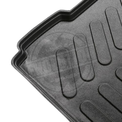 JEEP RENEGADE 2015 DOG PET GUARD AND BOOT TRAY PROTECTOR MAT 2 PIECE KIT