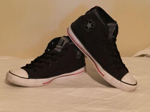 Black Converse All Star Chuck Taylor - Men's 10