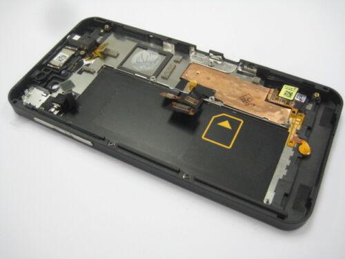 Completo Pantalla Lcd Touch Screen Digitalizador Con Marco Para Blackberry Z10