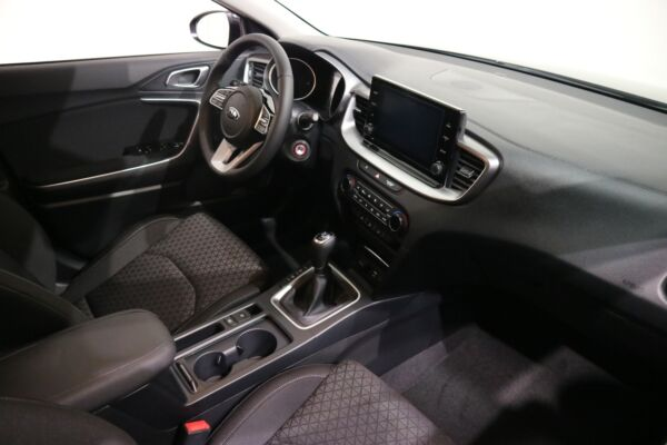 Kia XCeed 1,0 T-GDi Active - billede 5