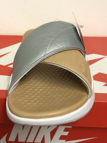 huge discount a1ba2 2e79b Nike Benassi Us Cross Future 9 Shoes Slides 5 Prm 6 Se 40 5 Uk Sandals Eur  ww6rdq