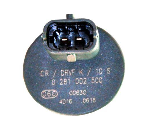 POMPA Carburante Regolatore Di Pressione Valvola di controllo per IVECO DAILY Mk3 1999-2007
