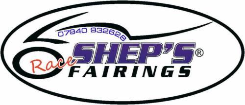 CB500 RADIATOR SIDES RAD RACE BODYWORK 1994-2003