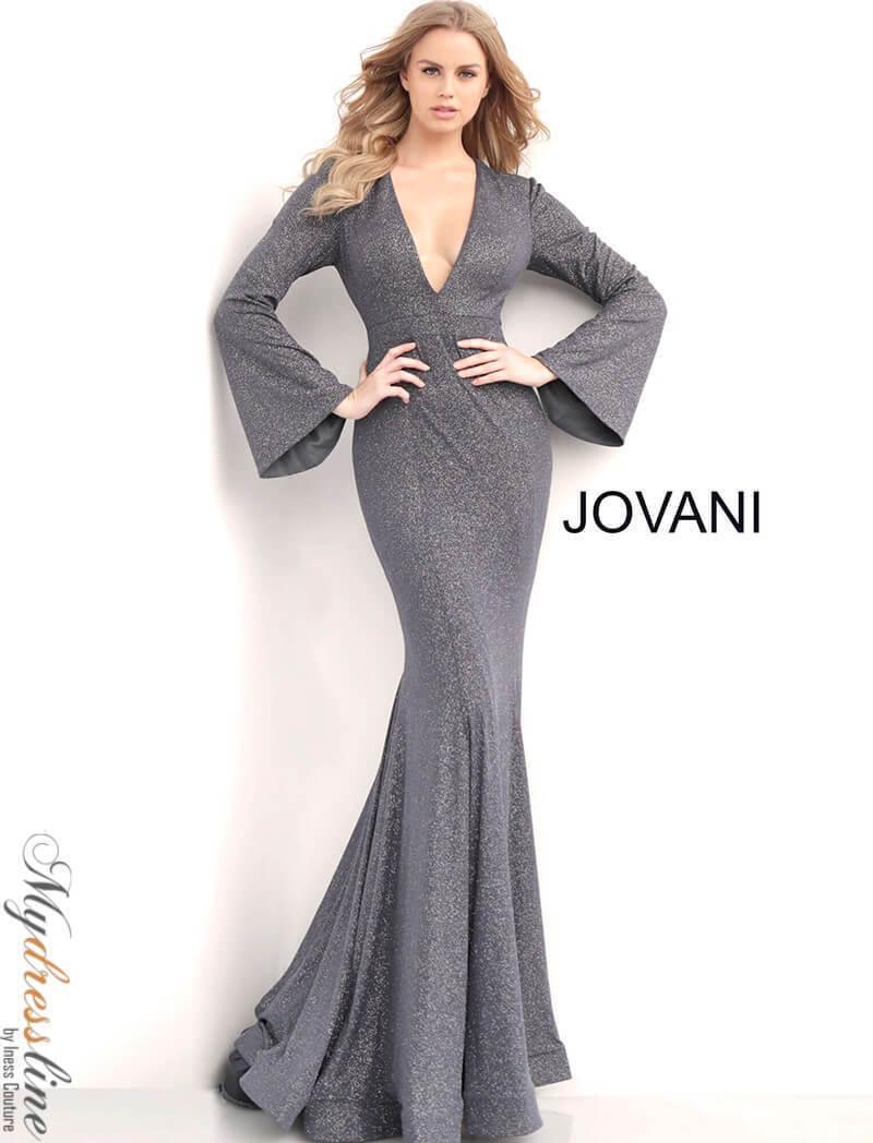 JOVANI 63174 robe de soirée  Meilleur Prix Garanti  nouveau Authentic Robe