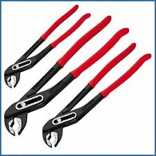 Rothenberger SO5.2204 SPK Water Pump Pliers (3 Pieces)