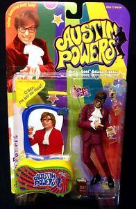 McFarlane-Toys-Austin-Powers-Action-Figure-New-1999