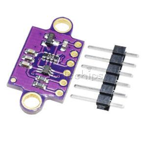 GY-VL53L0XV2-VL53L0X-Time-of-Flight-Breakout-Modulo-Sensore-di-distanza