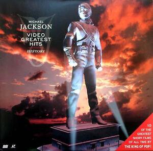 MICHAEL-JACKSON-Video-Greatest-Hits-History-Laser-Disc